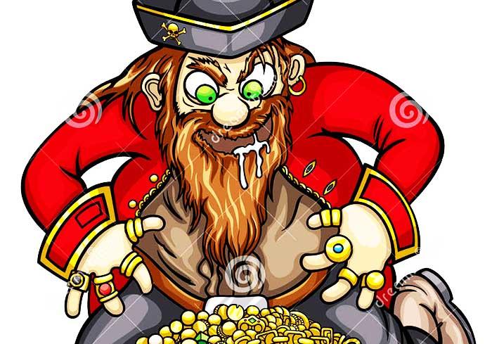конкурсы для пиратской вечеринки
