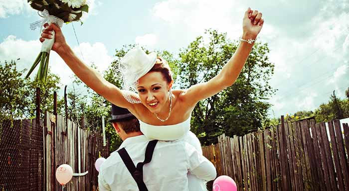 сценарий выкупа на свадьбу