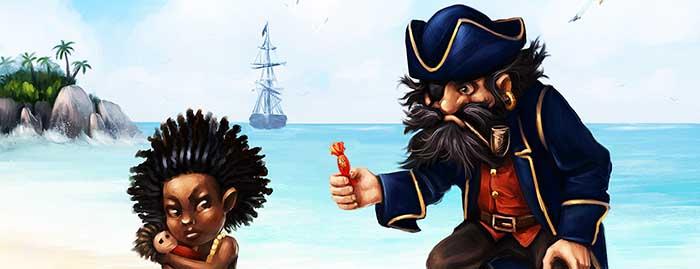 конкурсы для пиратской вечеринки взрослые