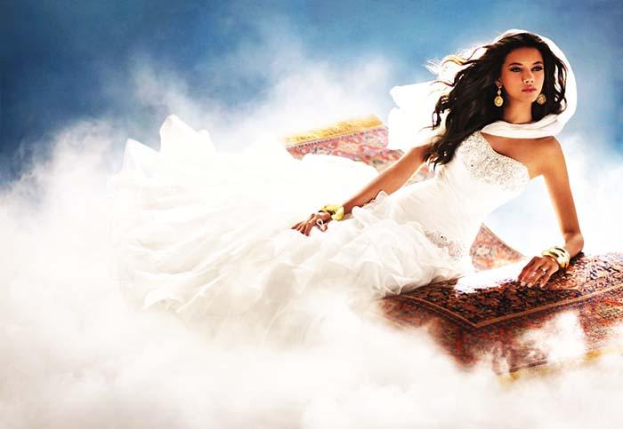 сценарий выкупа невесты в стиле принцесса