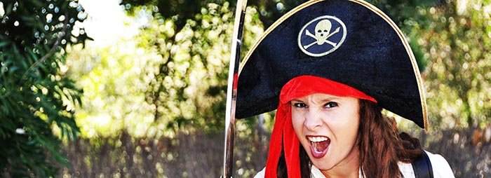 сценарий пиратской вечеринки для взрослых
