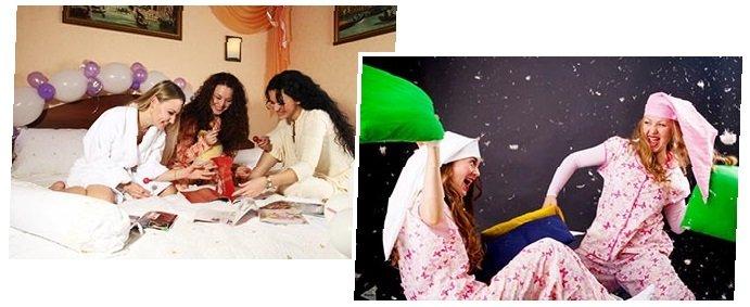 фото развлечений на пижамную вечеринку: как устроить пижамную вечеринку