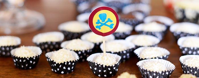 фото угощений на пиратску вечеринку: пиратская вечеринка
