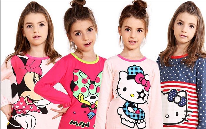фото костюмов: пижамная вечеринка для девочек