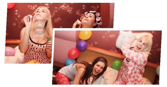 фото развлечений для взрослой пижамной вечеринки: пижамная вечеринка для взрослых