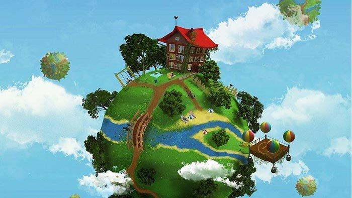 фото путешествие на планету школа: идеи выпускного в детском саду