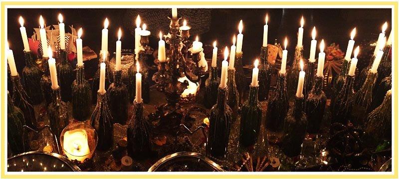 фото свеч на пиратску вечеринку: пиратская вечеринка оформление