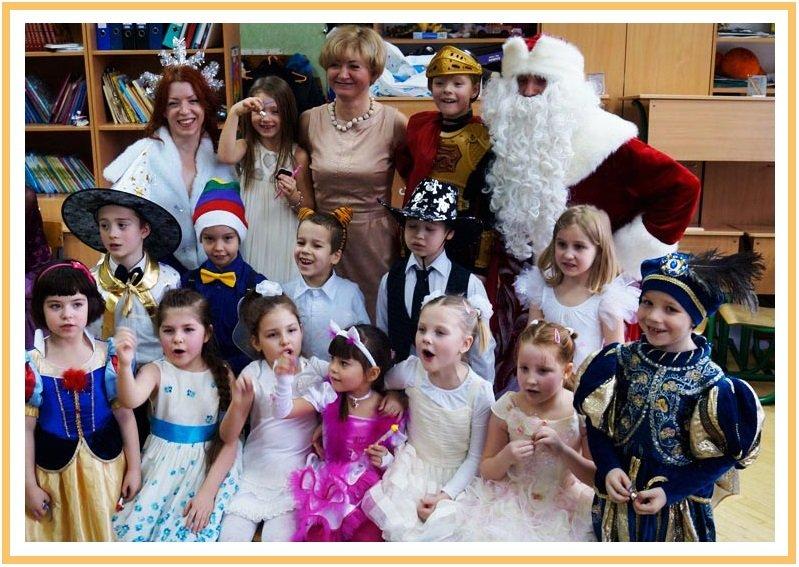фото проведения нового года со снегурочкой и дедом морозом: заказать Деда Мороза и Снегурочку в школу