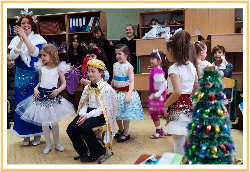 фото проведения нового года со снегурочкой и дедом морозом: заказать Деда Мороза и Снегурочку в школу №2